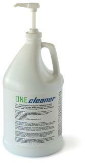 surgical instrument enzyme cleaners