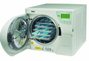 tabletop autoclave steam sterilizers